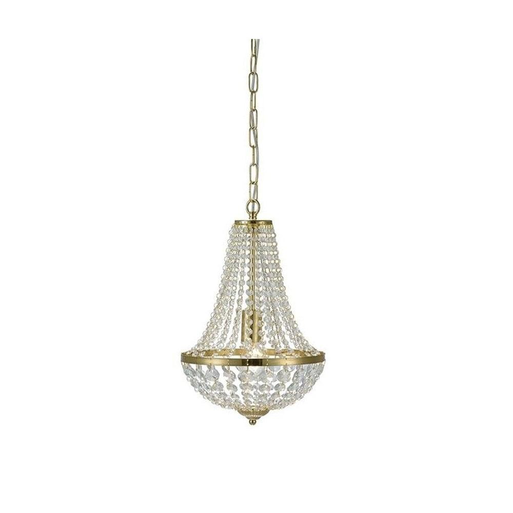 Lampa wisząca Markslöjd Granso, ⌀ 30 cm