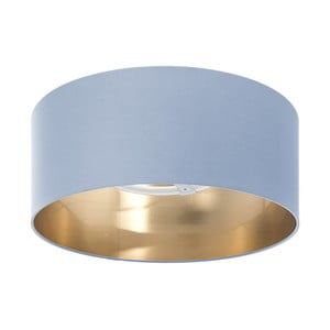 Lampa sufitowa Gold Inside Blue