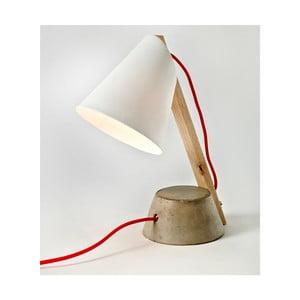 Lampa na stolik Beton Voet