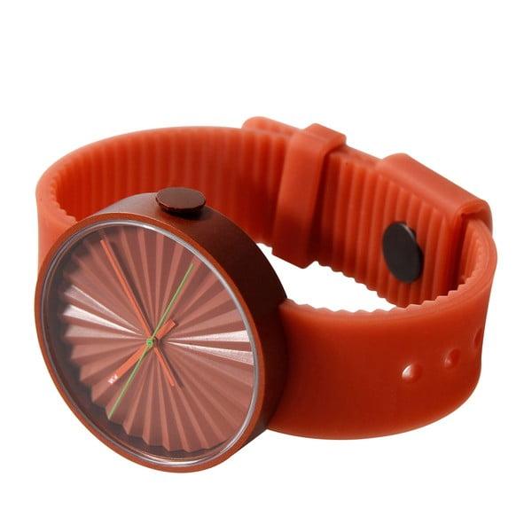Zegarek Plicate Orologio Orange