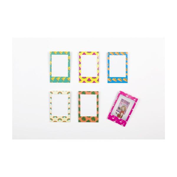 Ramki magnetyczne Mini Icons