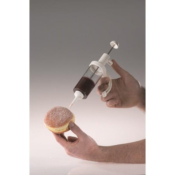 Rękaw cukierniczy z 5 końcówkami Doughnut