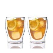 Zestaw 2 szklanek z podwójną ścianką Bredemeijer Tumbler, 350 ml