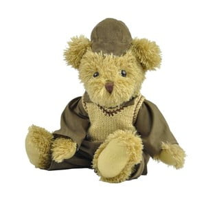 Pluszowy niedźwiadek Teddy Brown