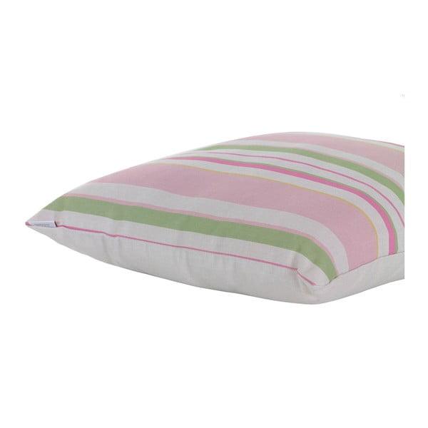 Poduszka z wypełnieniem Hortensia Stripes