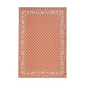 Dywan nadający się na zewnątrz Royal 115x165 cm, terakota