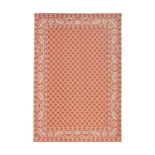Dywan nadający się na zewnątrz Royal 160x230 cm, terakota