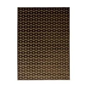 Brązowy dywan Universal Soho, 160x230cm