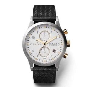 Zegarek Triwa Ivory Lansen Chrono