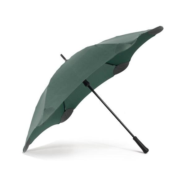 Super wytrzymały parasol Blunt Classic 120 cm, forest