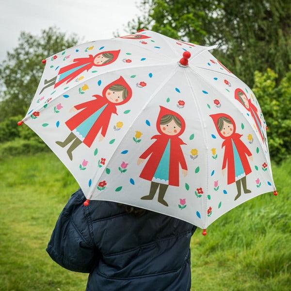 Parasol dla dzieci Czerwony Kapturek Rex London Red Riding Hood