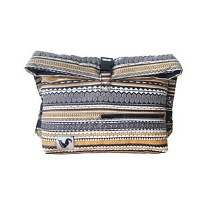 Wodoodporna torba Pocket Jungle Tribal