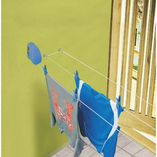 Sznur na pranie Bonita Delight Blue