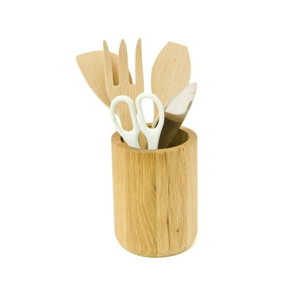 Stojak na akcesoria kuchenne Utensils Pot