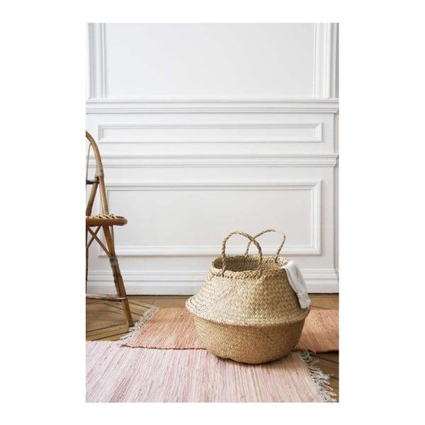 Koszyk z trawy morskiej Compactor Seagrass Basket