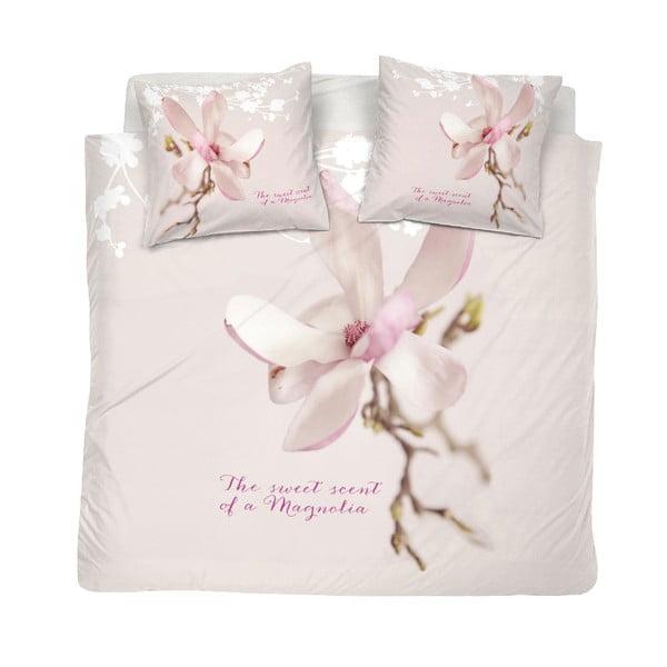 Pościel Magnolia Pink, 240x200 cm