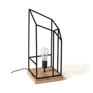 Lampa stołowa La Forma Benka