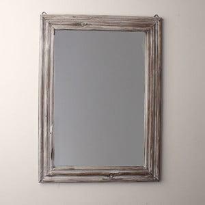 Lustro Grey Days, 56x76 cm
