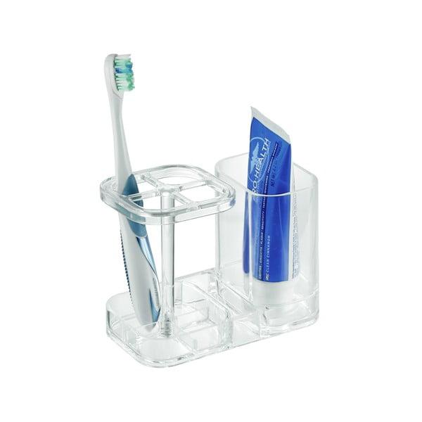 Kubek na szczoteczki do zębów InterDesign Med+