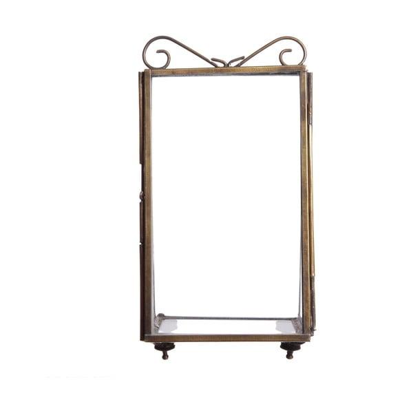 Ramka na zdjęcia Elegant Bronze, 15 cm