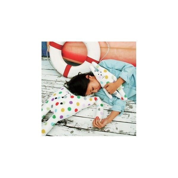 Pluszak Craftholic Japan Rab, rozmiar L (111x40 cm)