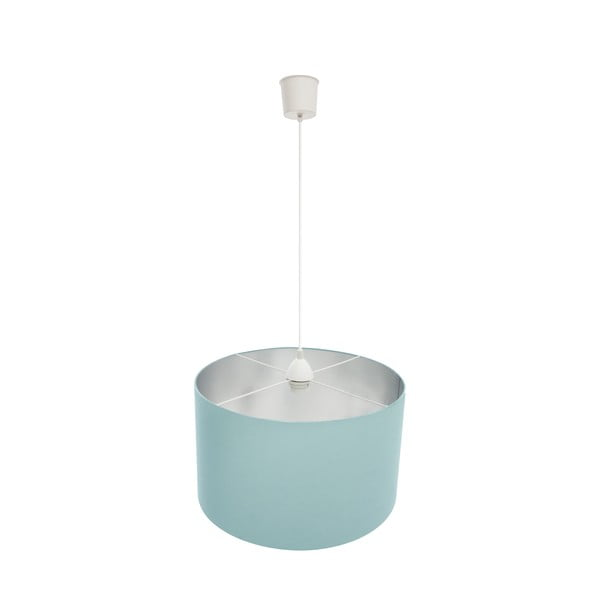 Lampa sufitowa Blue Silver