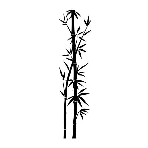 Naklejka Ambiance Bamboo Sticks