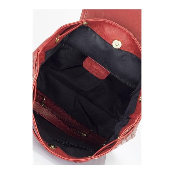 Plecak Giulia Massari 9990 Red
