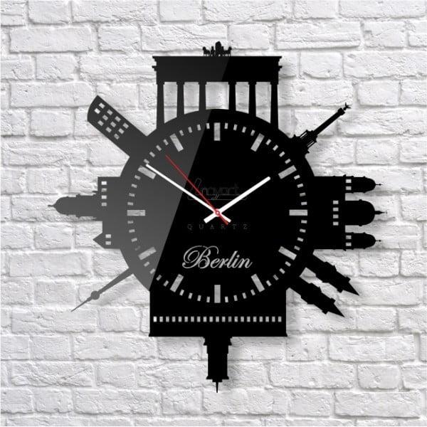 Zegar ścienny Berlin Germany