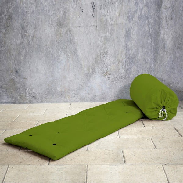 Materac dla gości Karup Bed in a Bag Lime