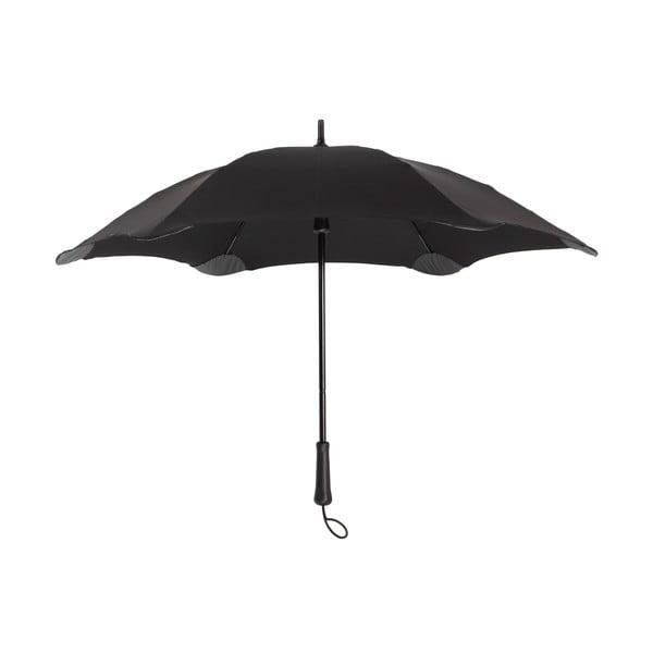 Super wytrzymały parasol Blunt Lite 110 cm, czarny