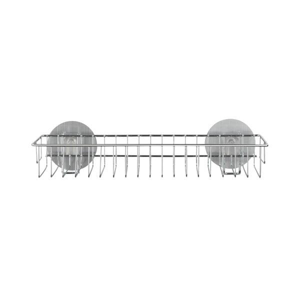 Półka z przyssawkami Wenko Static-Loc 35 cm, do 8 kg