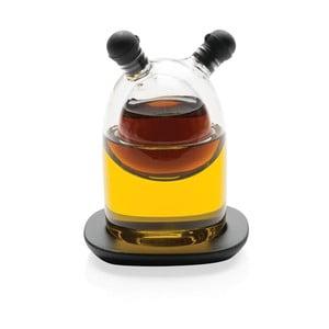 Zestaw 2 butelek na olej i ocet XD Design Orbit