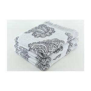 Zestaw 3 ręczników Lord Steel, 50x100 cm