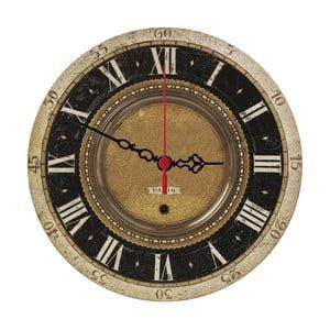 Zegar ścienny Old Paris, 30 cm