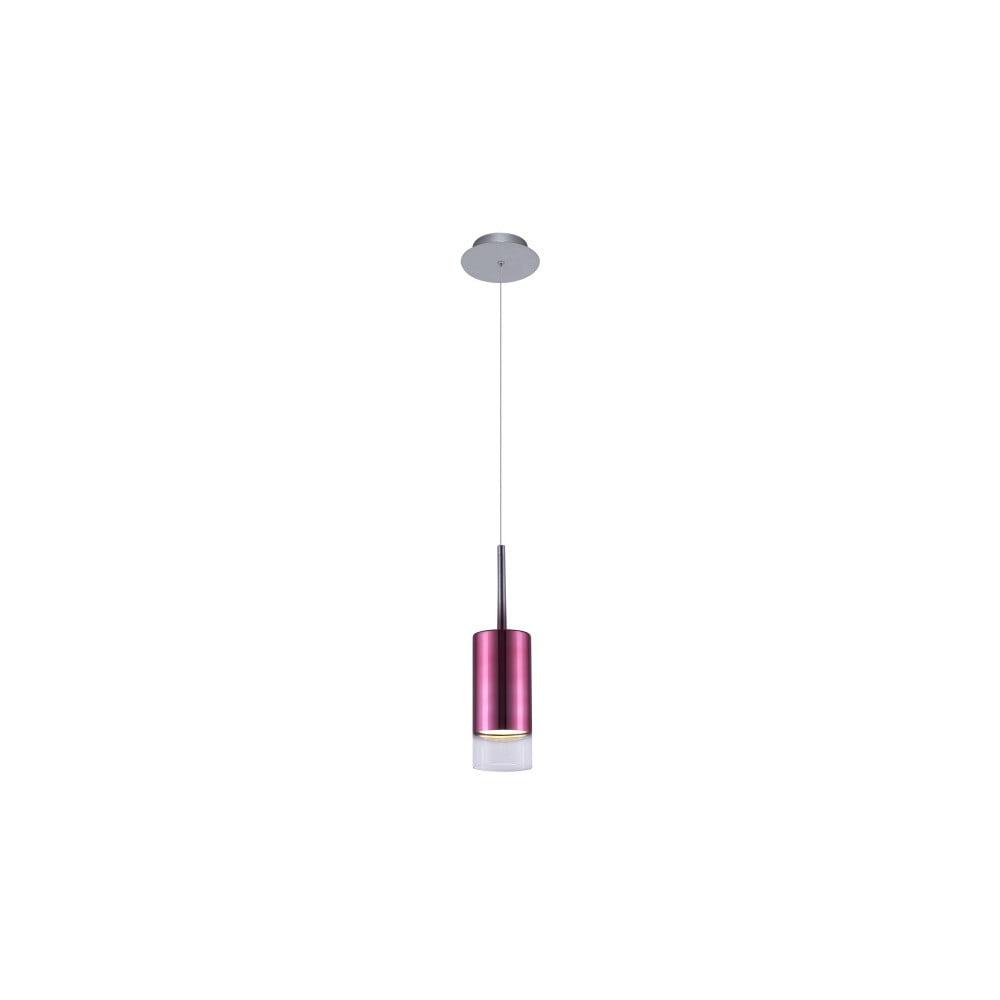 Lampa wisząca Anka Purple