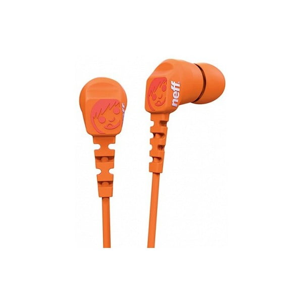 Słuchawki Daily Buds Orange