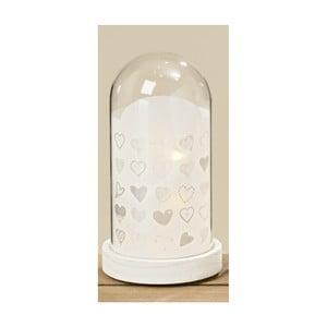 Lampion LED Boltze Hearts