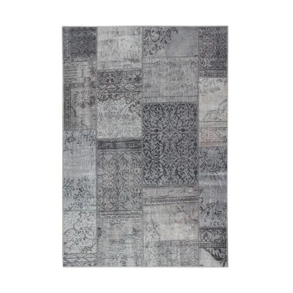 Dywan Kaldirim Grey, 155x230 cm