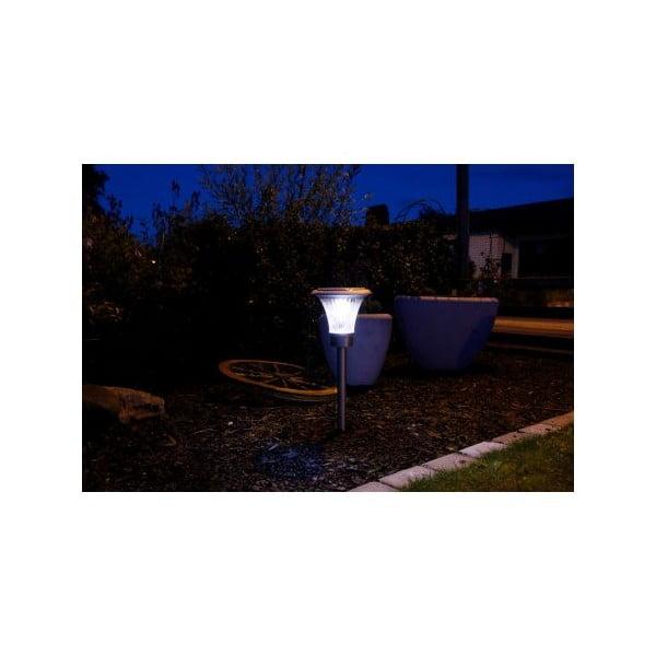 Oświetlenie ogrodowe Best Season Mia Solar