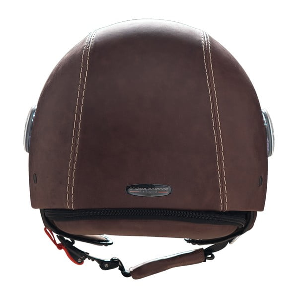 Kask Leather Vintage Brown, XL