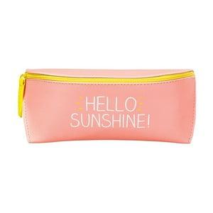 Etui na okulary przeciwsłoneczne Happy Jackson Hello Sunshine