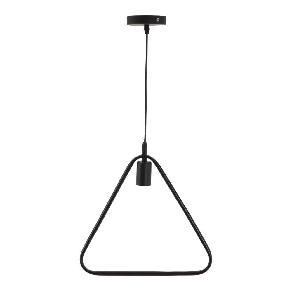 Lampa wisząca Mauro Ferretti Triangle Nero