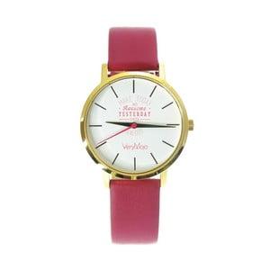 Zegarek VeryMojo Make Today, różowy