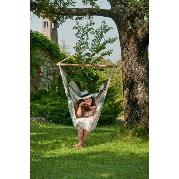 Krzesło-Hamak  Paloma, oliwkowe