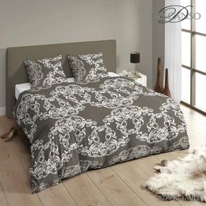 Pościel Descanso Bed Taupe, 140x200 cm