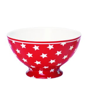 Miska Star Red, 15 cm