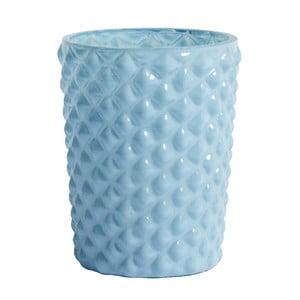 Świecznik Pearl Blue