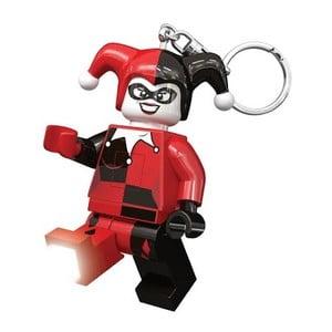 Świecąca figurka/breloczek LEGO DC Super Heroes Harley Quinn