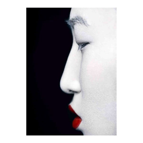 Plakat Geisha, A3